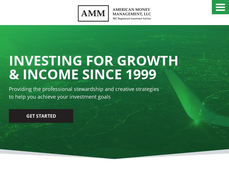 San Diego Investment Management | American Money Management, LLC
