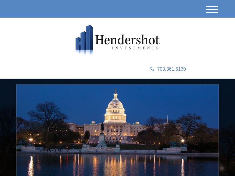 financial advisor   women-owned   Ingrid Hendershot   fiduciary   fee-only   Hendershot Investments