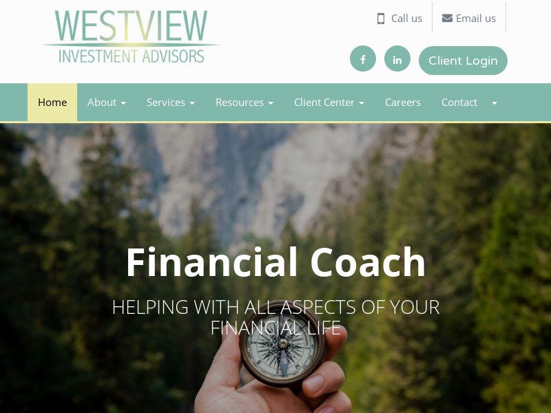 WestView Investment Advisors