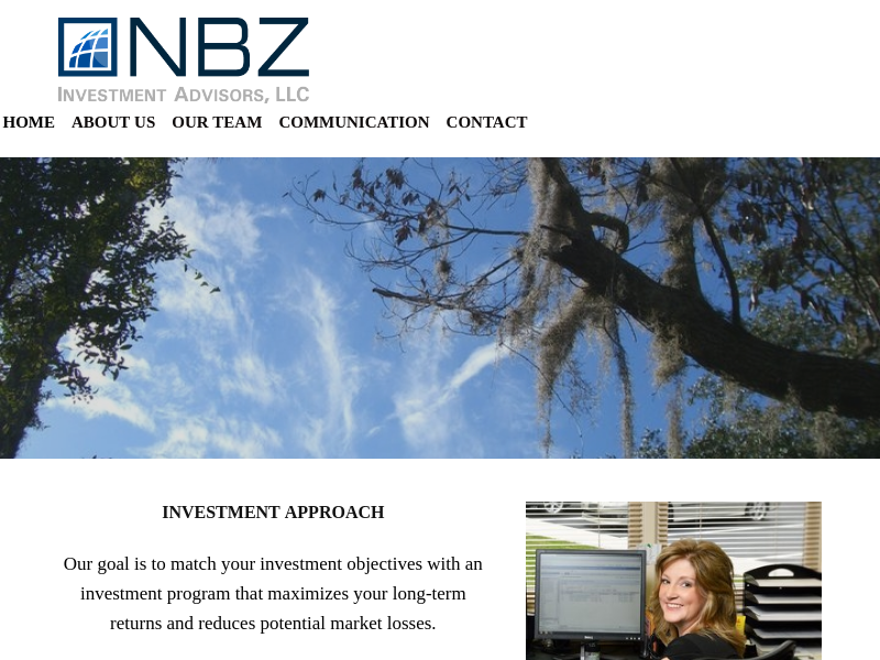 NBZ Investment Advisors, LLC