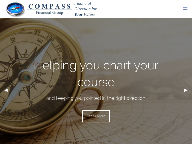 Home | Compass Financial Group