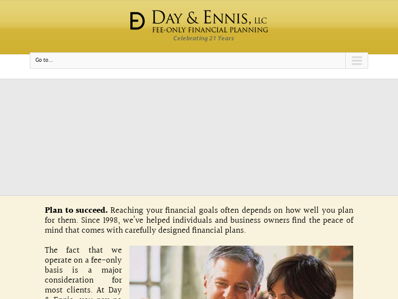 Day & Ennis LLC | Fee-Only Financial Planning in Macon, Georgia