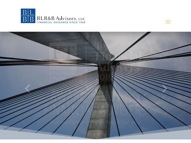 BLB&B Advisors, LLC Investment Management Services Since 1964 | BLBBAdvisors.com
