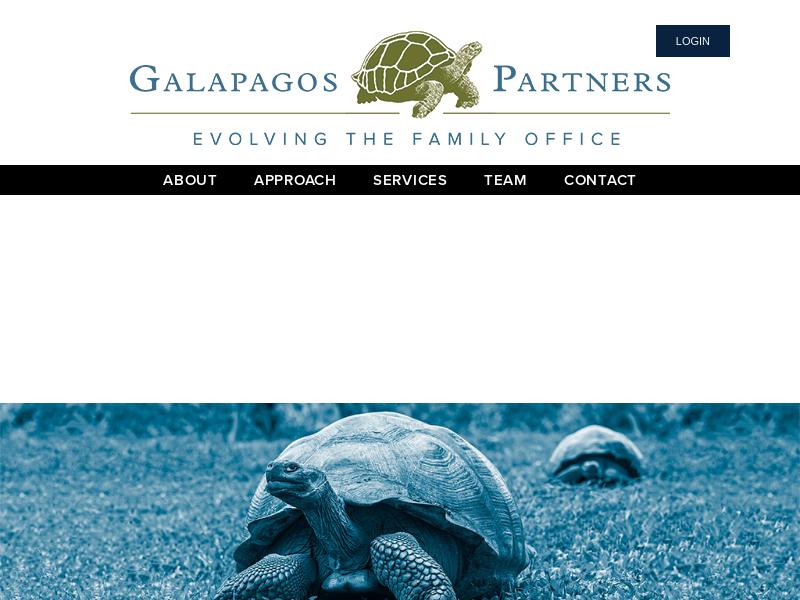 Home -   Galapagos Partners