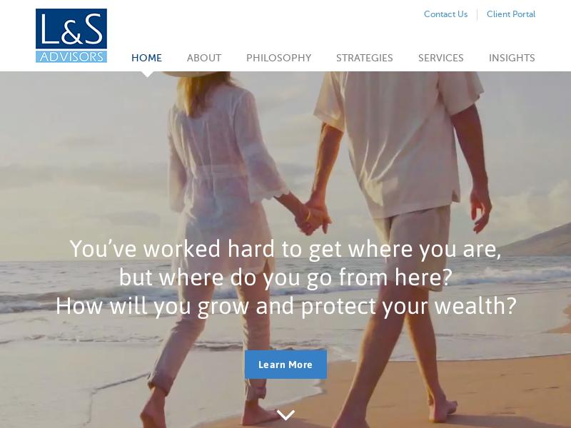 Investment Management   L&S Advisors
