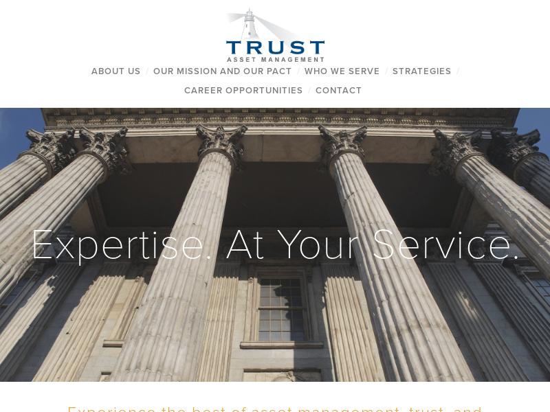 Trust Asset Management