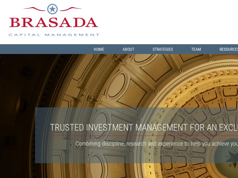 Brasada Capital Management