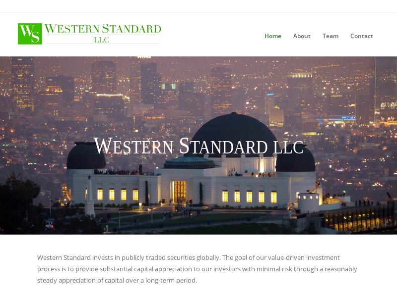Western Standard