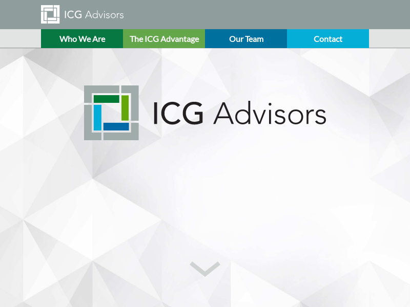 ICG Advisors   Independent Investment Advice and Wealth Management