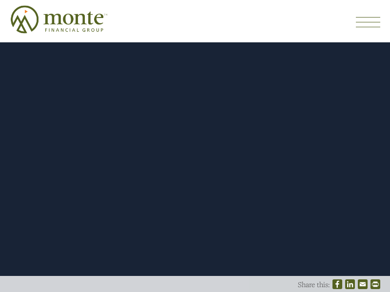 Home - Monte Financial Group