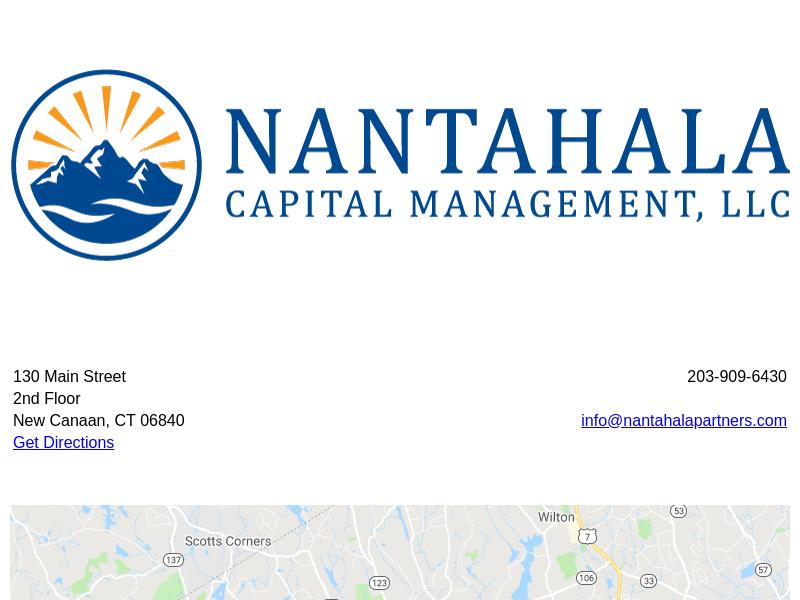 Nantahala Capital Partners