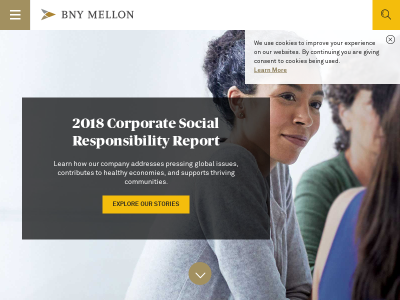 BNY Mellon | The Investments Company for the World