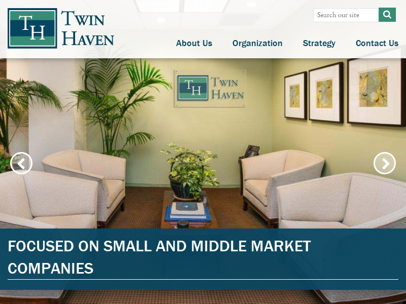 Twin Haven Capital Partners, LLC