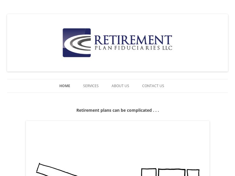 Retirement Plan Fiduciaries
