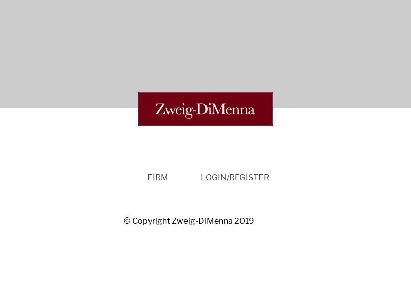 Zweig-DiMenna Associates