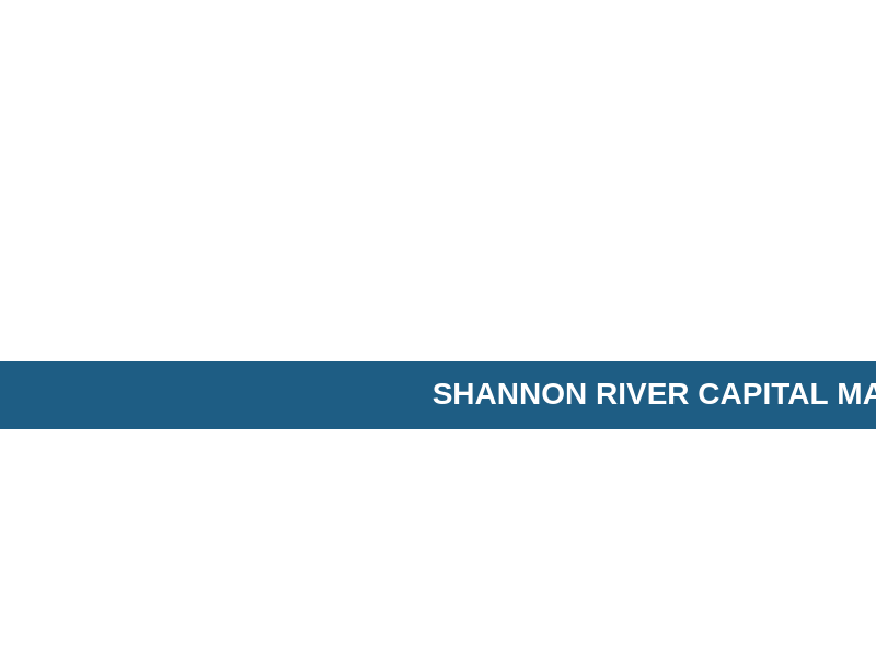 Shannon River Capital Management, LLC