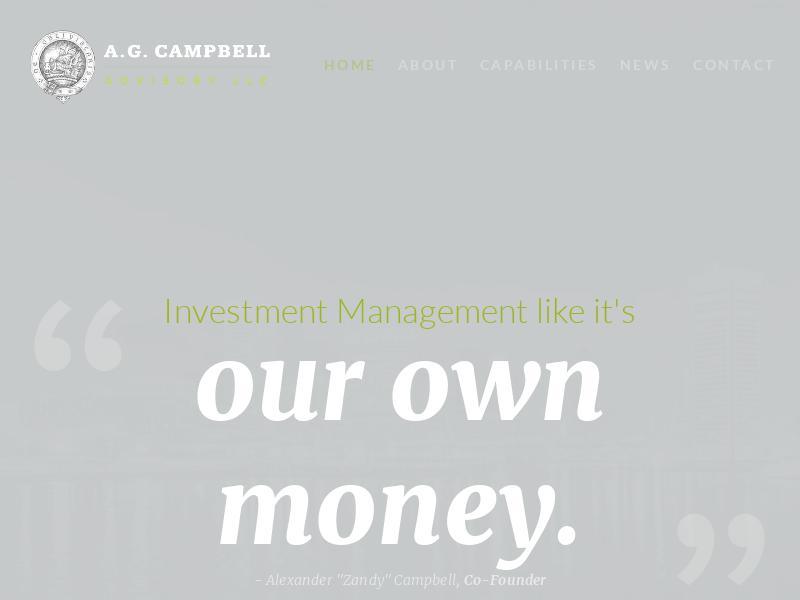 A.G. Campbell Advisory