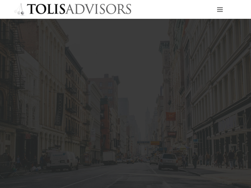 New York Credit Asset Manager | Tolis Advisors