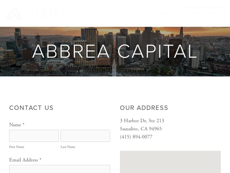 Abbrea Capital