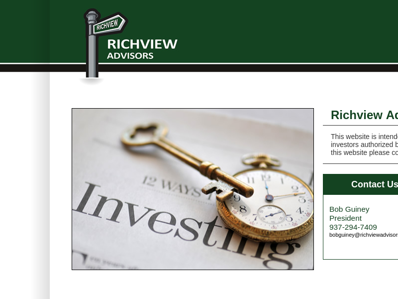 Richview Advisors