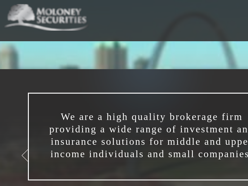 Moloney Securities Co., Inc.