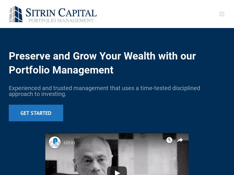 Sitrin Capital