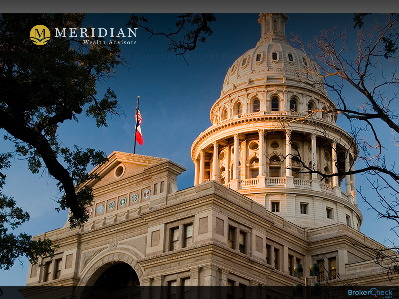 Meridian Wealth Advisors | Austin, TX | Home