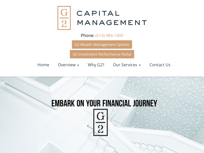 Home | G2 Capital Management