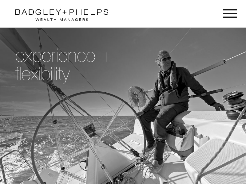 Seattle Wealth Management + Investment Advisors | Badgley Phelps Wealth Managers
