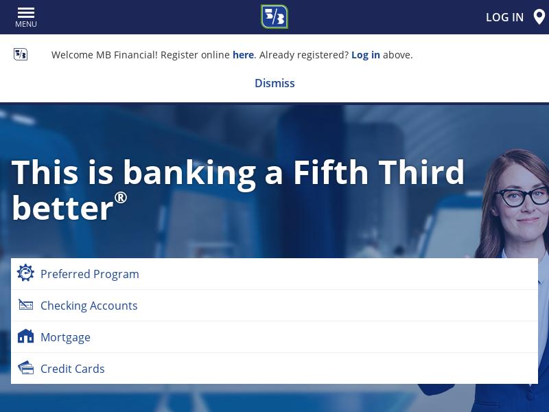 OptiFi | Fifth Third Bank