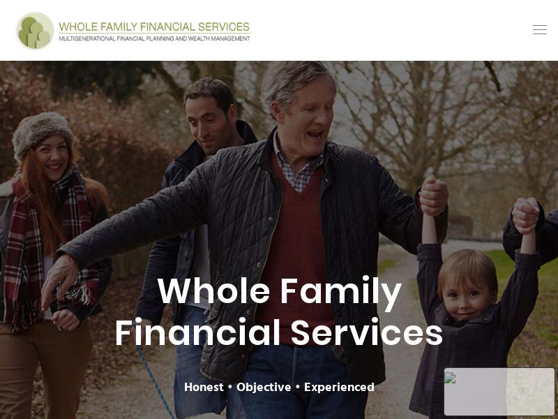 Home - Whole Family Financial Services
