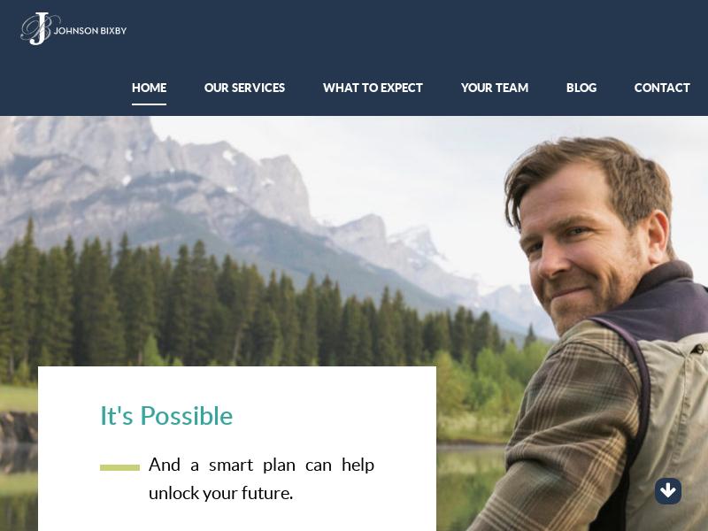 Johnson Bixby | Vancouver, WA Financial Planning Firm