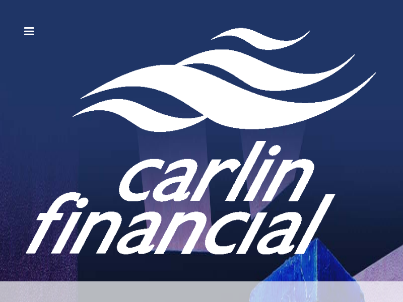 Carlin Financial - Life Happens. Are You Ready?