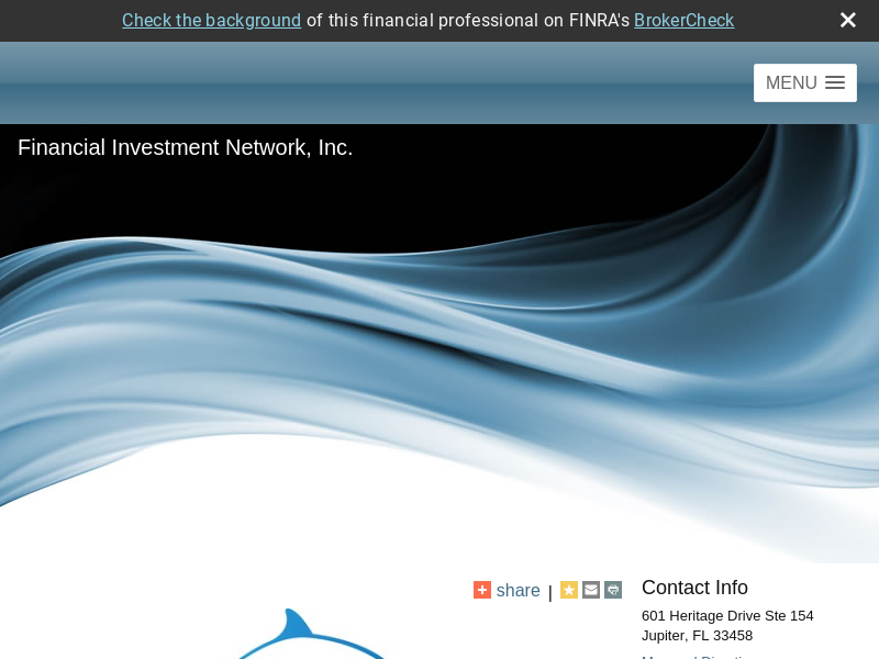 Financial Investment Network, Inc.
