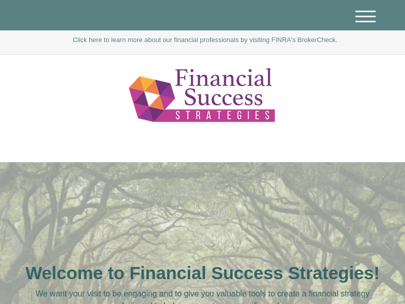 Home | Financial Success Strategies