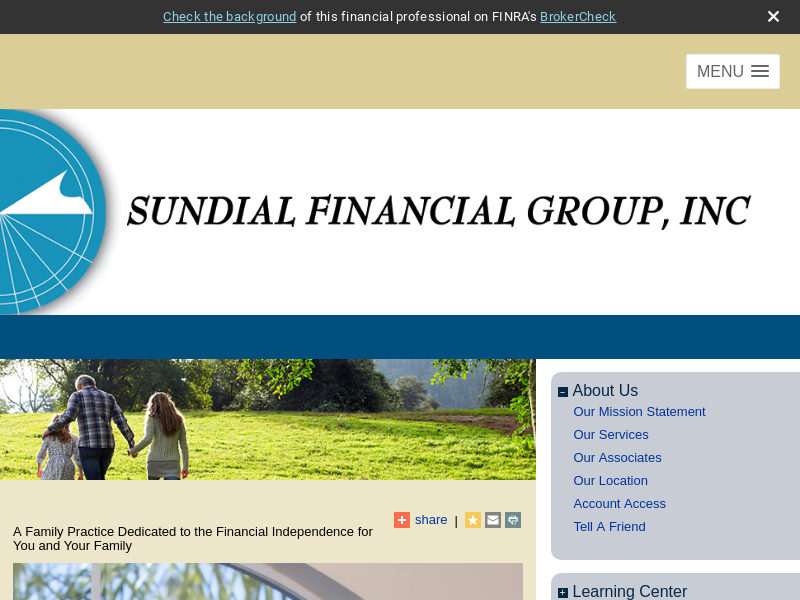 Sundial Financial