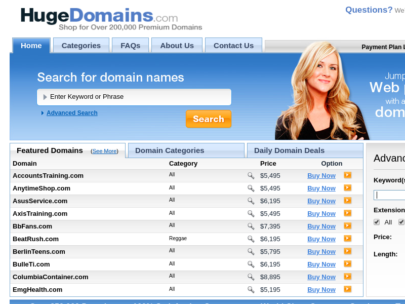 HugeDomains.com - Invest4change.com is for sale (Invest 4change)