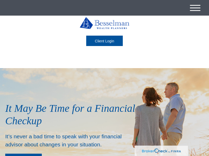 Home | Besselman Wealth Planners