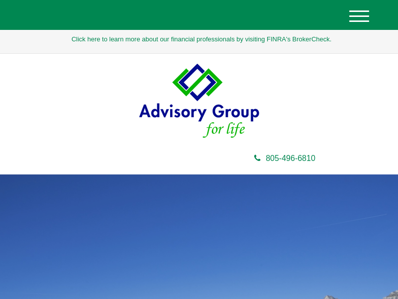 Home | Advisor Group For Life
