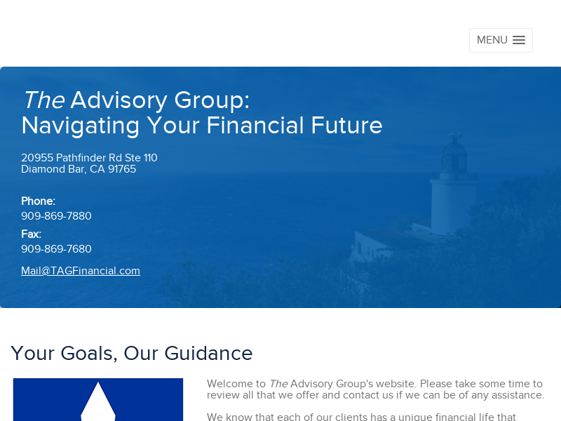 The Advisory Group