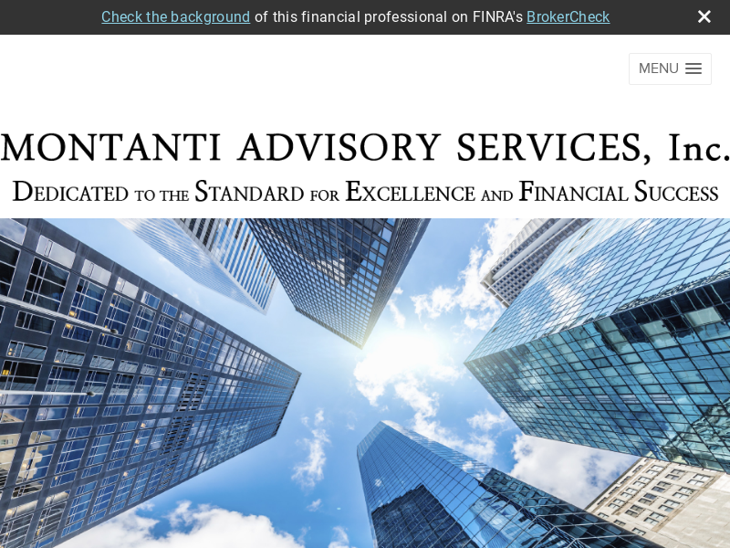 Montanti Advisory Services, Inc.