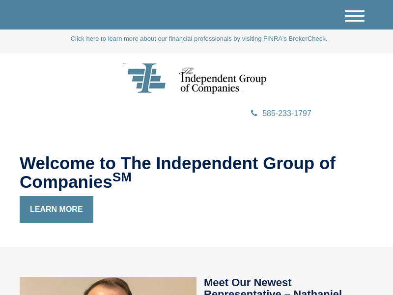 Home | The Independent Group of Companies