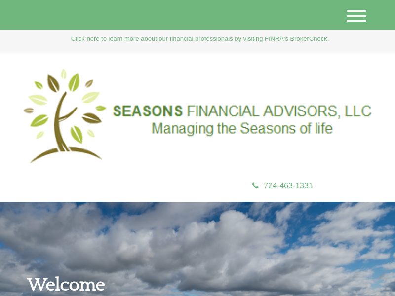 Home | Seasons Financial Advisors