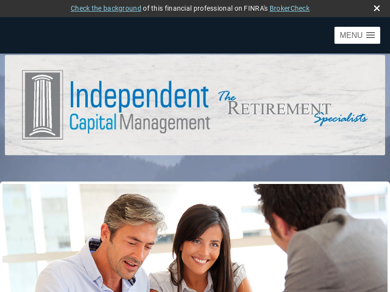 Independent Capital Management