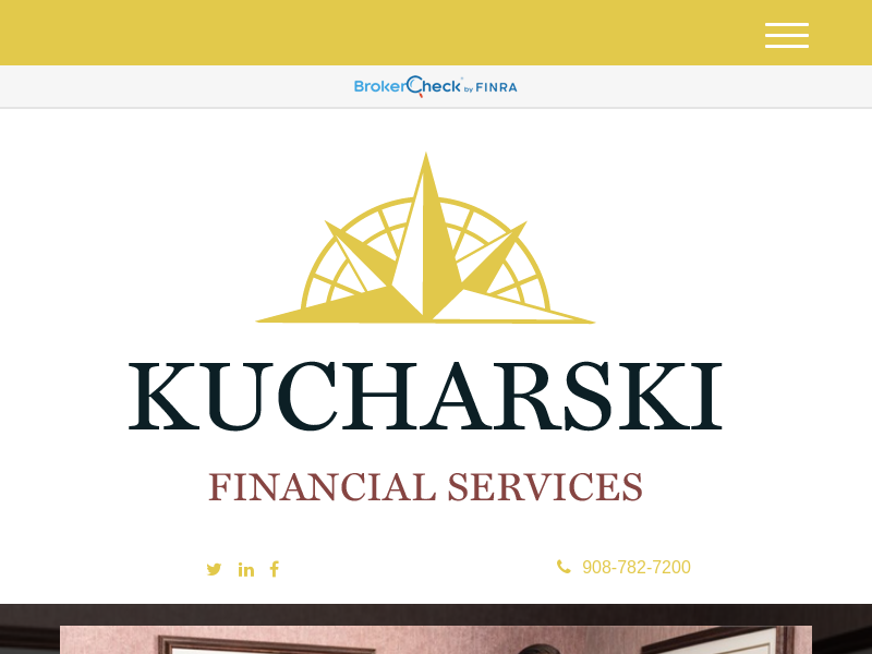 Home | Kucharski Financial