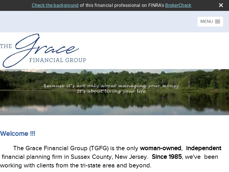 The Grace Financial Group