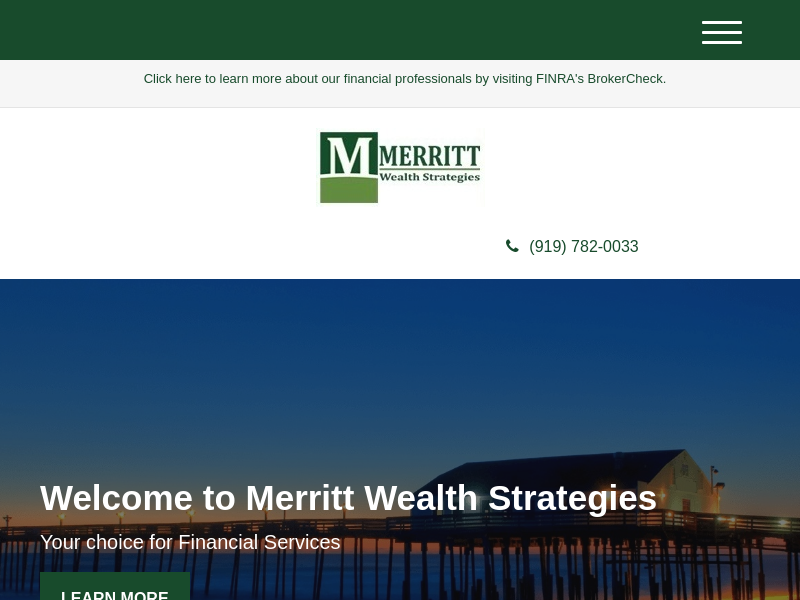 Home | Merritt Wealth Strategies