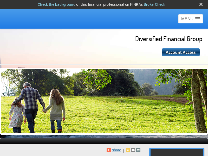 Diversified Financial Group