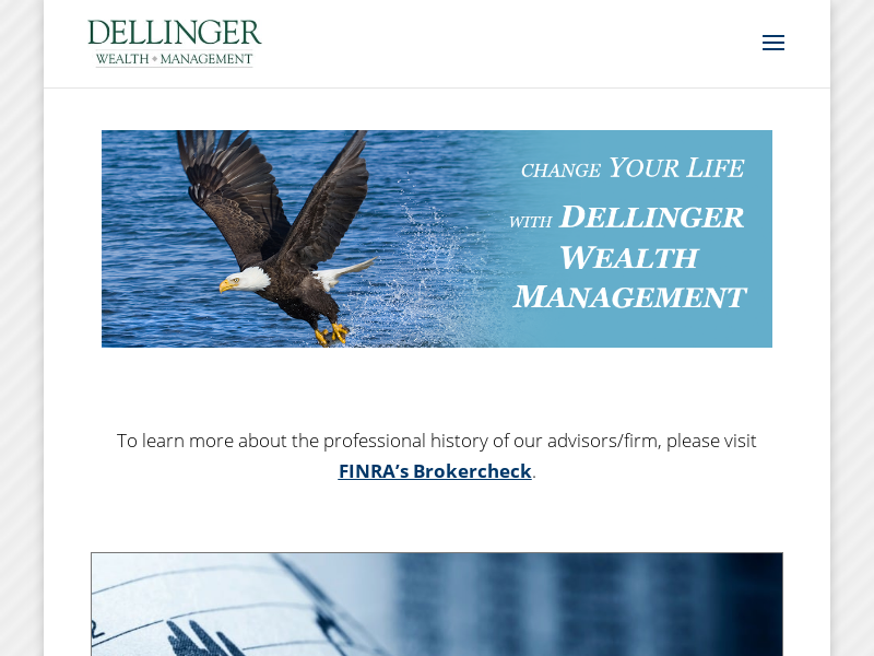 Home - Dellinger Wealth Management