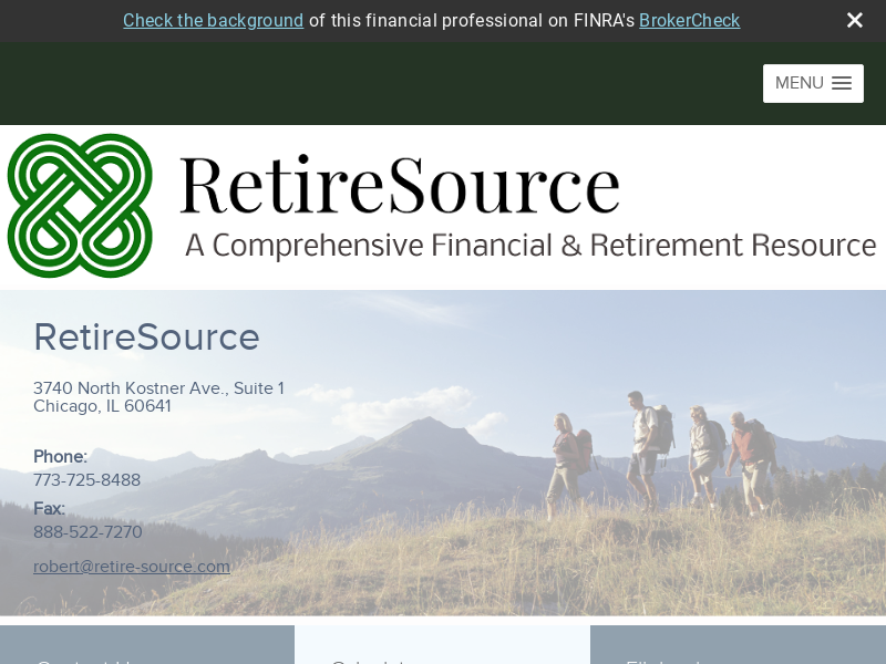 RetireSource